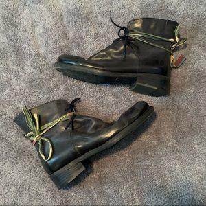 New Felmini ankle boots Size 38